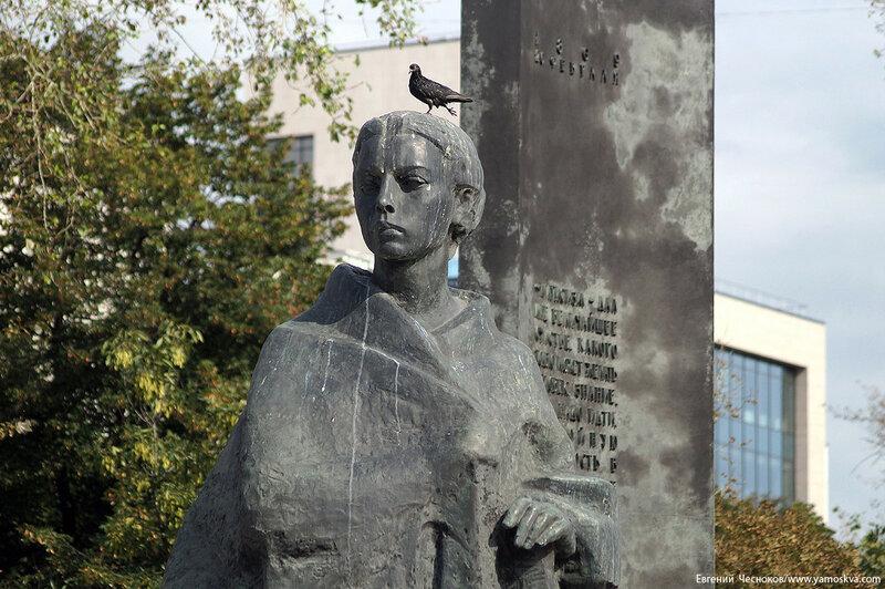 26б. Сретенский бул. Крупская. 29.08.16.03..jpg