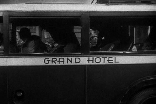 Всё произошло в отеле   11 знаменитых фильмов (с кадрами из них)