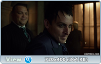 Готэм / Gotham - Сезон 3, Серии 1-19 (22) [2016, WEB-DLRip | WEB-DL 1080p] (LostFilm | NewStudio)