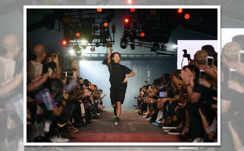 Fashion Alexander Wang Spring 2017