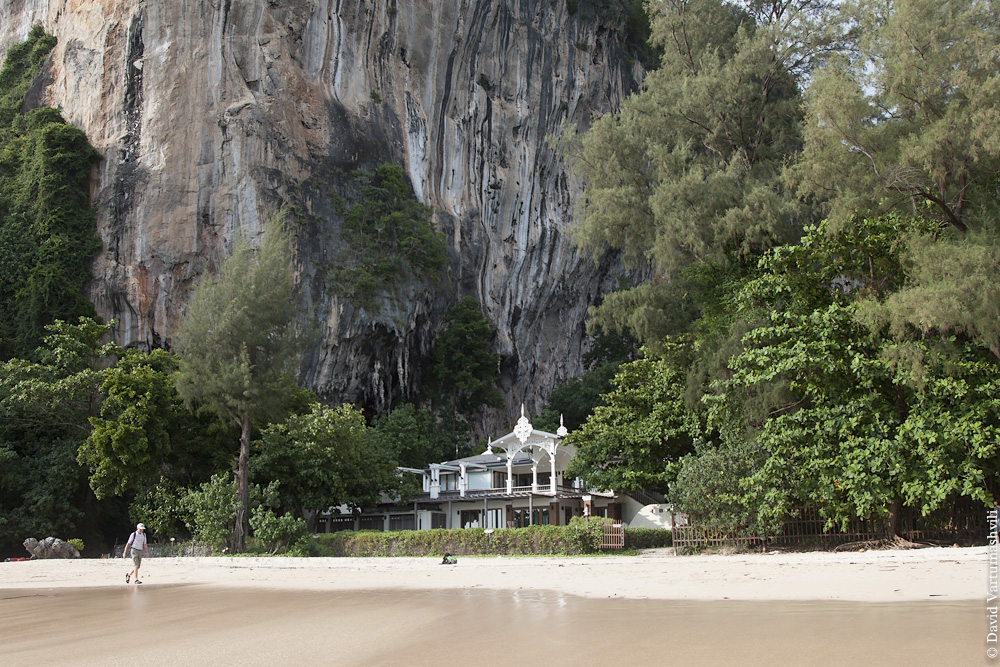 Таиланд, Краби