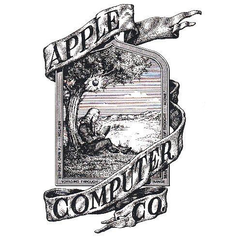 Confira como eram os primeiros logos de algumas marcas famosas. (10 pics)