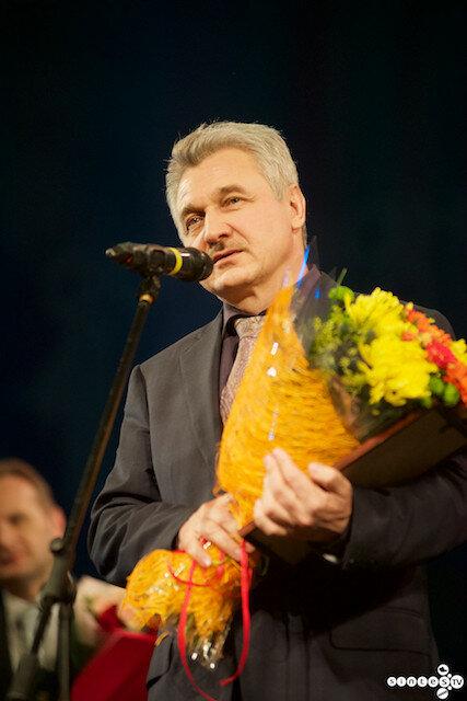 АлтГТУ имени И.И. Ползунова отметил 75-летний юбилей 1 марта 2017г