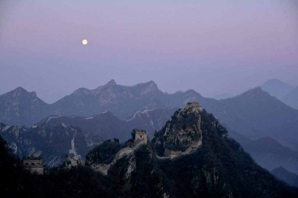 The Great Wall by Moonlight.jpg