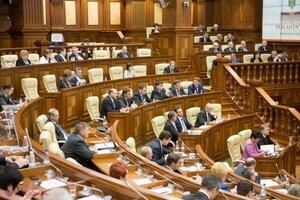 Парламент рассмотрит возможность нейтралитета Молдовы