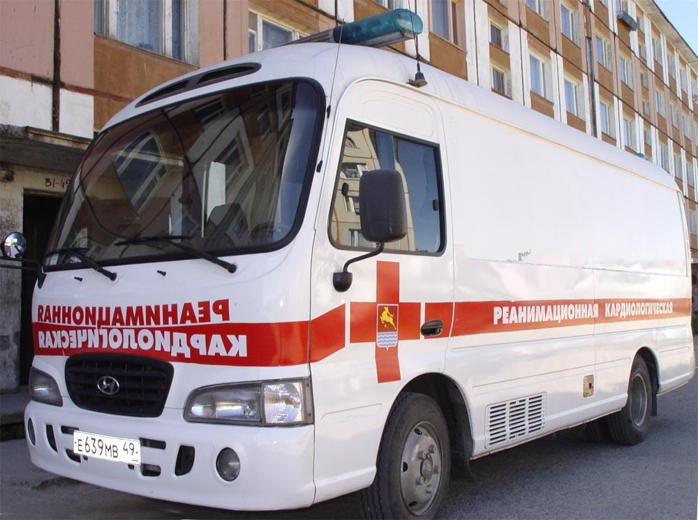 Для проведения высокотехнологичных операций магаданская медицина получит два млн рублей
