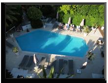 La Villa Cap D'Antibes