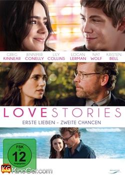Love Stories - Erste Lieben, zweite Chancen (2013)