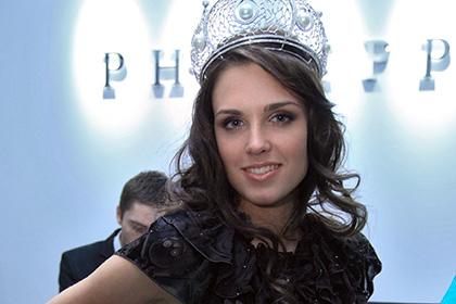 Из-за снимков в похоронном каталоге «Мисс Россия» намерена судиться
