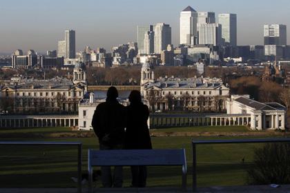 Лондон признан самым дорогим городом
