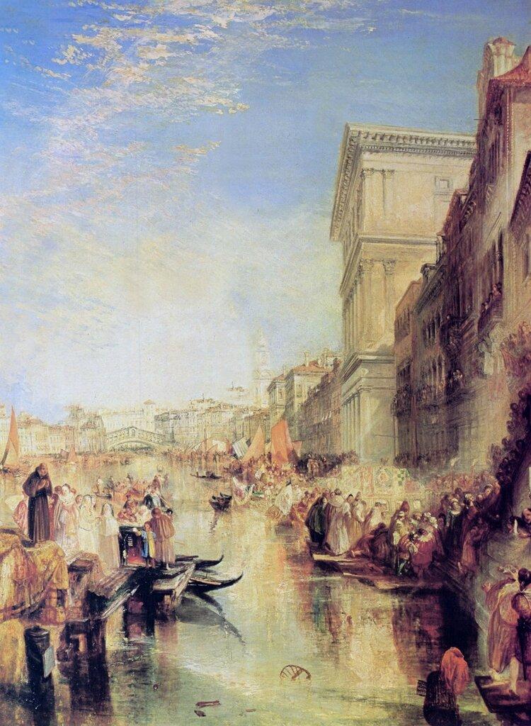 The Grand Canal, Venice, 1834.jpg