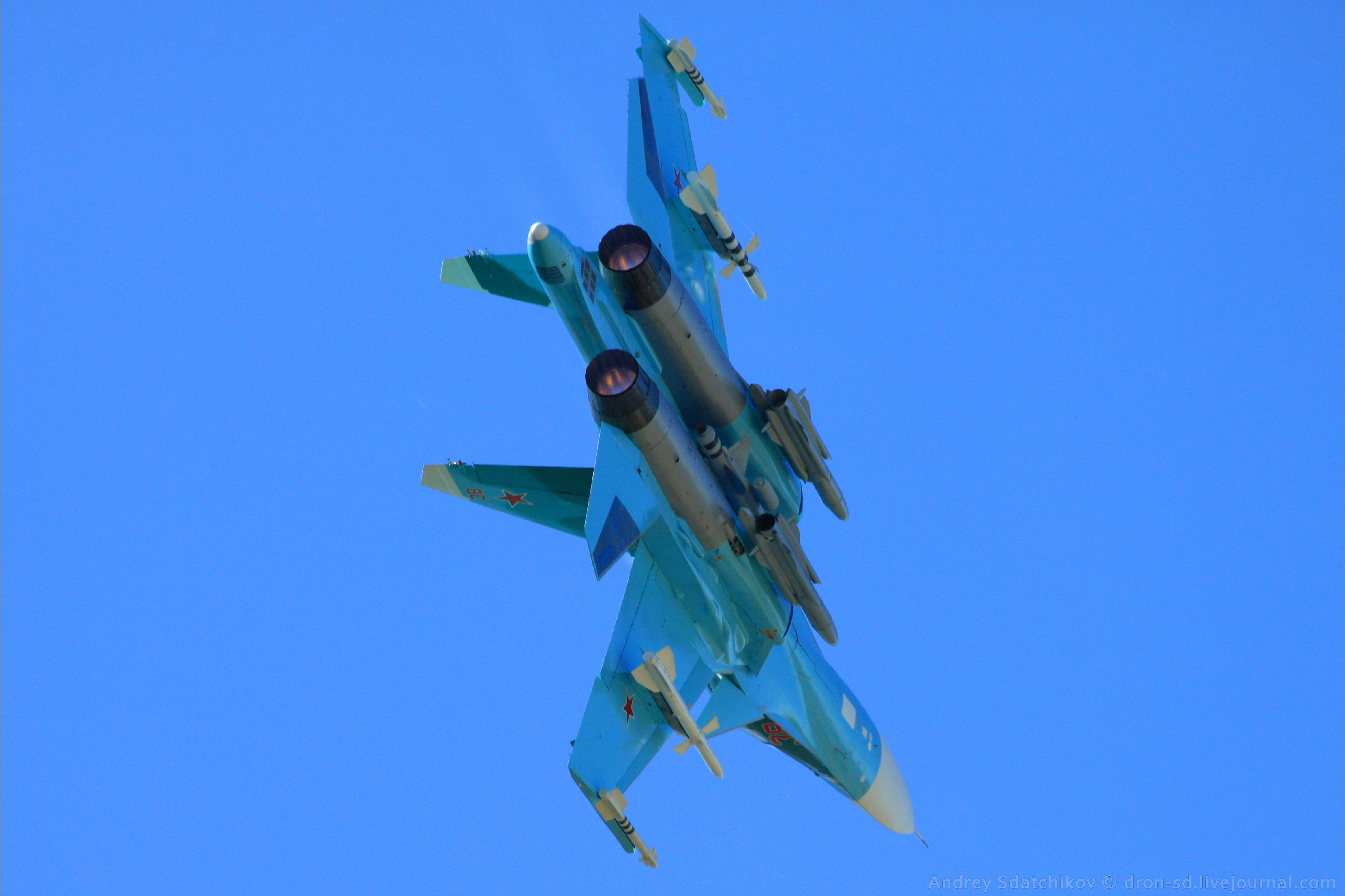 MAKS-2015 Air Show: Photos and Discussion - Page 3 0_122696_eb3a7e99_orig