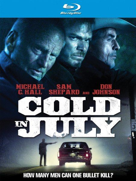 Холод в июле / Cold in July (2014) BDRip 1080p/720p + HDRip