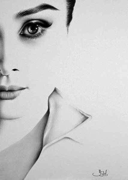 Илеана Хантер: Реалистичные карандашные рисунки 0 12d1b9 2b128ed1 orig