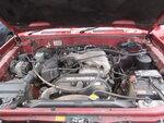 Двигатель 5VZ-FE 3.4 л, 185 л/с на TOYOTA. Гарантия. Из ЕС.