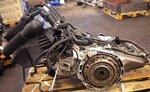 Двигатель M 266.920 1.5 л, 95 л/с на MERCEDES-BENZ. Гарантия. Из ЕС.