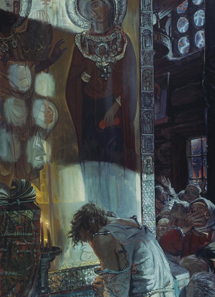 0352.Glazunov.Ivan.Prokopiiy.Ustiuzhskiiy.molitvoiy.otvodit.tuchu.kamennuiu.ot.goroda.Ustiuga.jpg