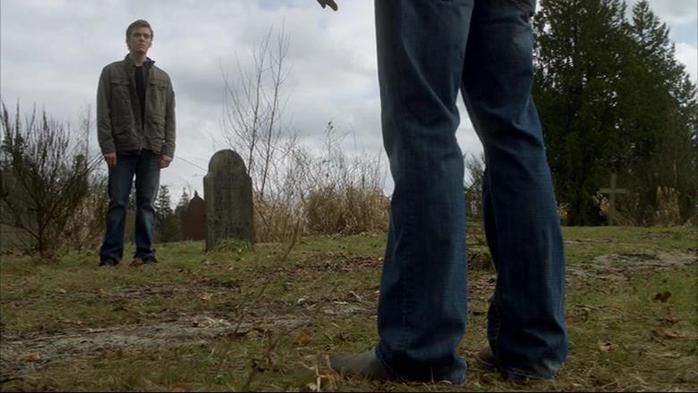 Сериал «Сверхъестественное» продлят на 11 сезон только из за рейтингов