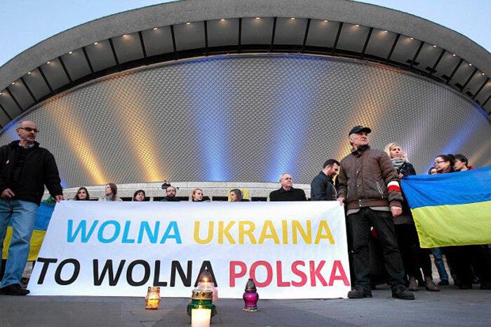 Что может ждать русских туристов в Польше?