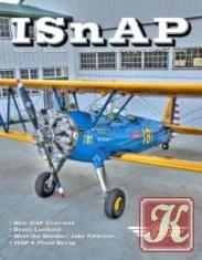 Журнал Книга ISnAP Magazine 2011-08