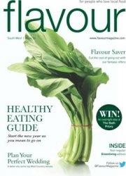 Журнал Flavour №56 2013 (South West)