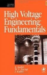 Книга High Voltage Engineering Fundamentals