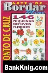Журнал Arte de Bordar & Ponto Cruz MINI № 9