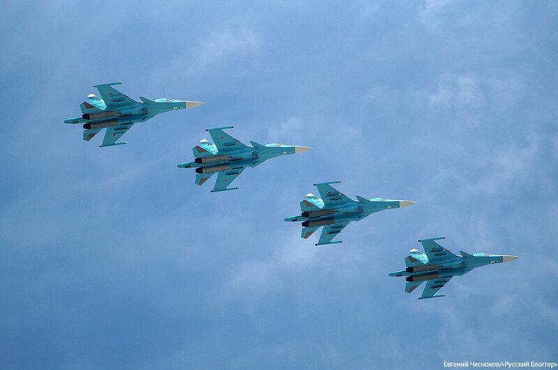 Весна. Военный парад. Авиация. 09.05.15.14..jpg