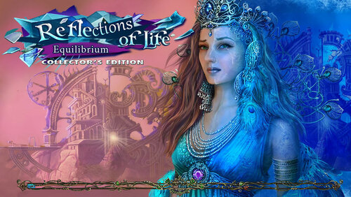 Download Reflections of Life 2: Equilibrium CE