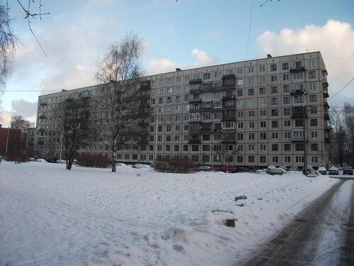 ул. Ушинского 39к1