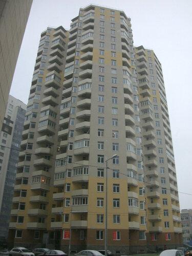 Ленинский пр. 74к3