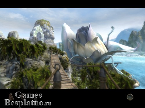 Мист 4 / Myst IV: Revelation