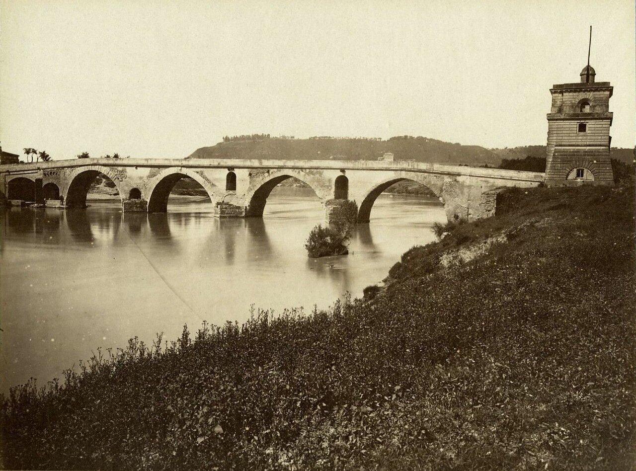 Мульвиев мост