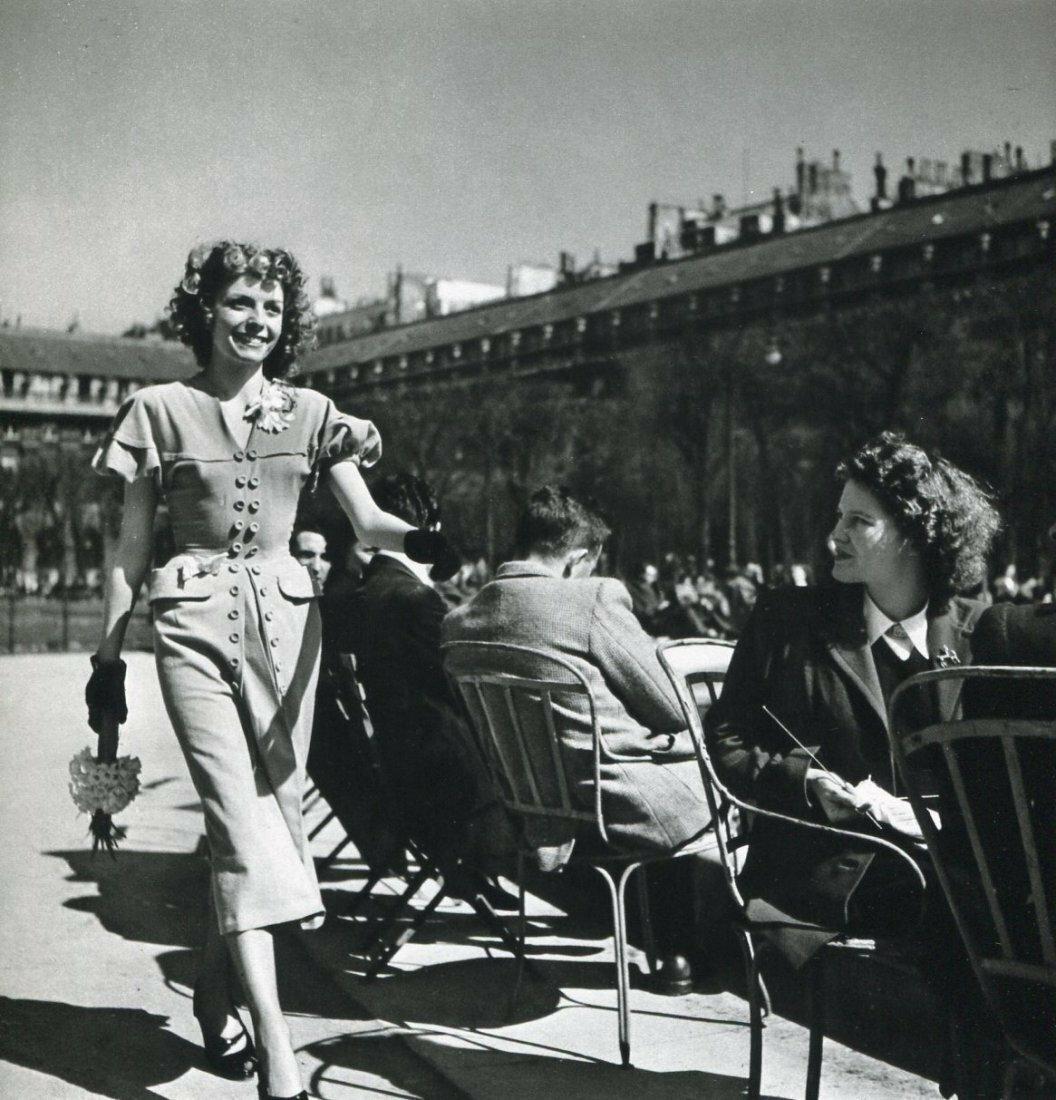1950. Пале-Рояль