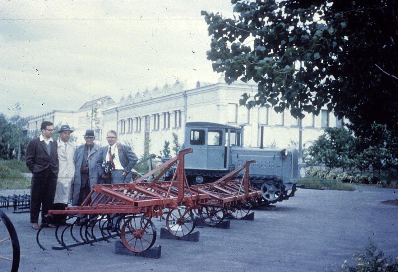 Выставка Достижений Народного Хозяйства УССР