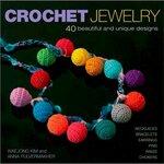 Crochet Jewelry. Журнал Вязаные украшения.