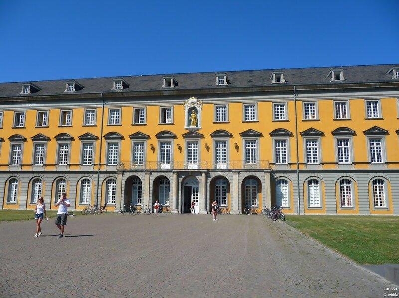 Боннский университет (1).
