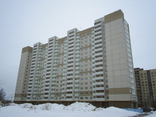 ул. Олеко Дундича 40