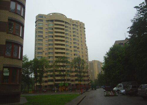 пр. Ветеранов 75к3