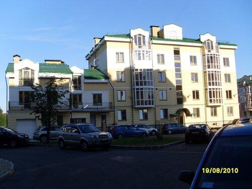 пр. Маршала Жукова 50к4