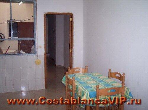 таунхаус в Pego, недвижимость в Испании, таунхаус в Испании, коста бланка, costablancavip