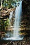Hilton Falls at Kelso Park 3906-2010-Kelso