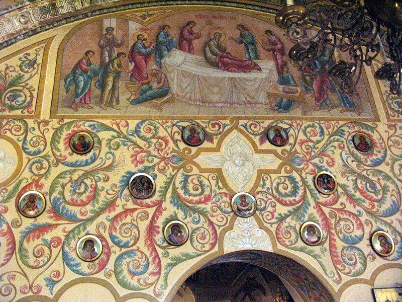Церковь Григория Неокесарийского в Дербицах