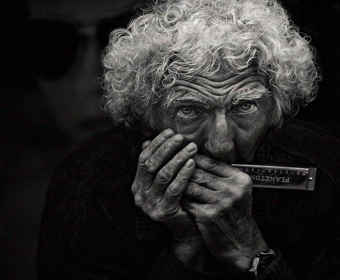 фотограф Andre du Plessis