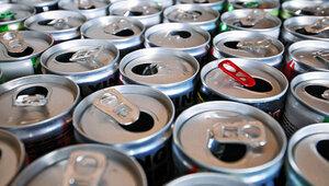 Госдума РФ запретит слабоалкогольные энергетики