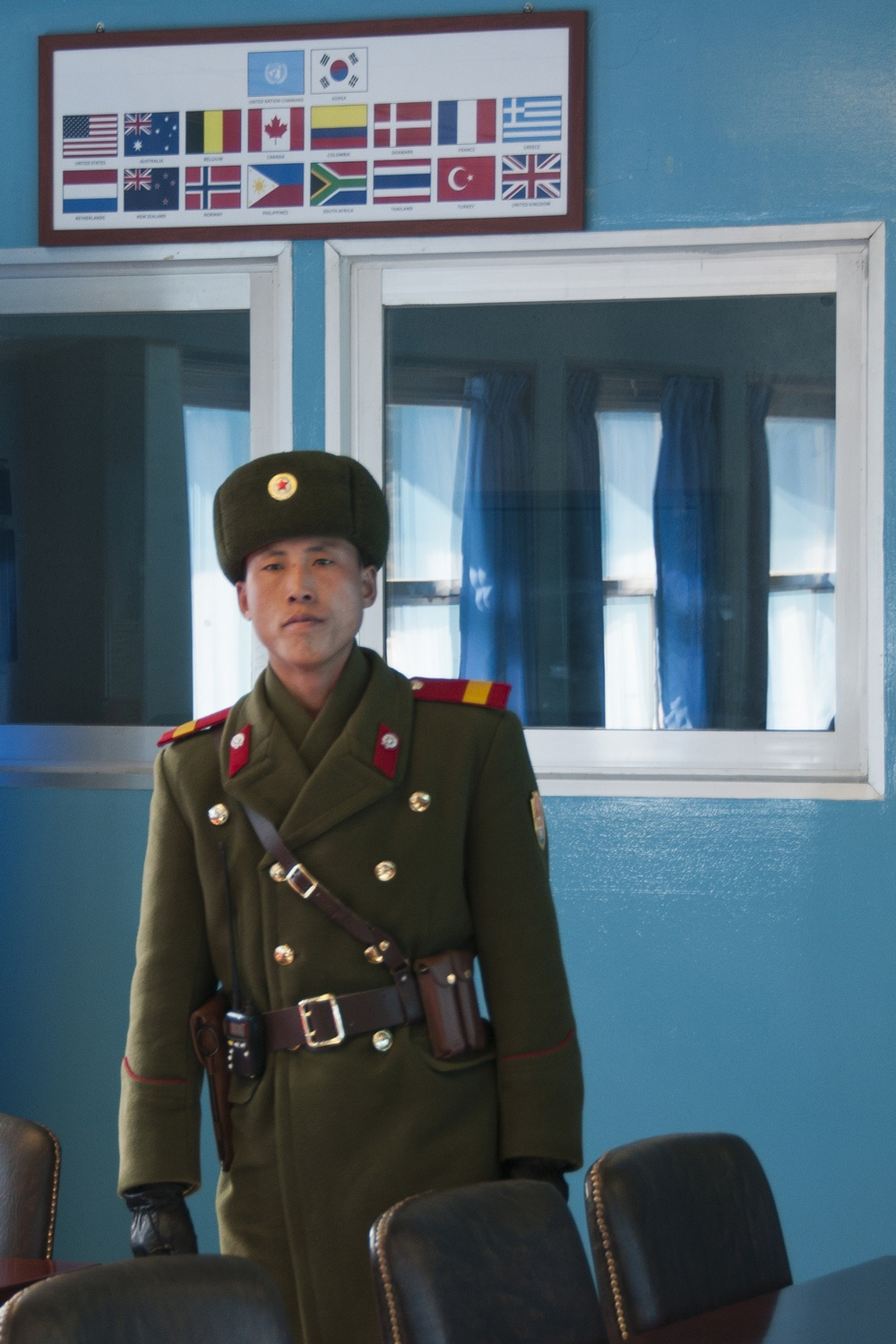 Holidaying In North Korea: Travelling Around Kim Jong-Un's Secretive State
