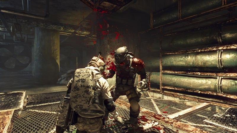 Анонсирован выход игрушки Resident Evil: Umbrella Corps
