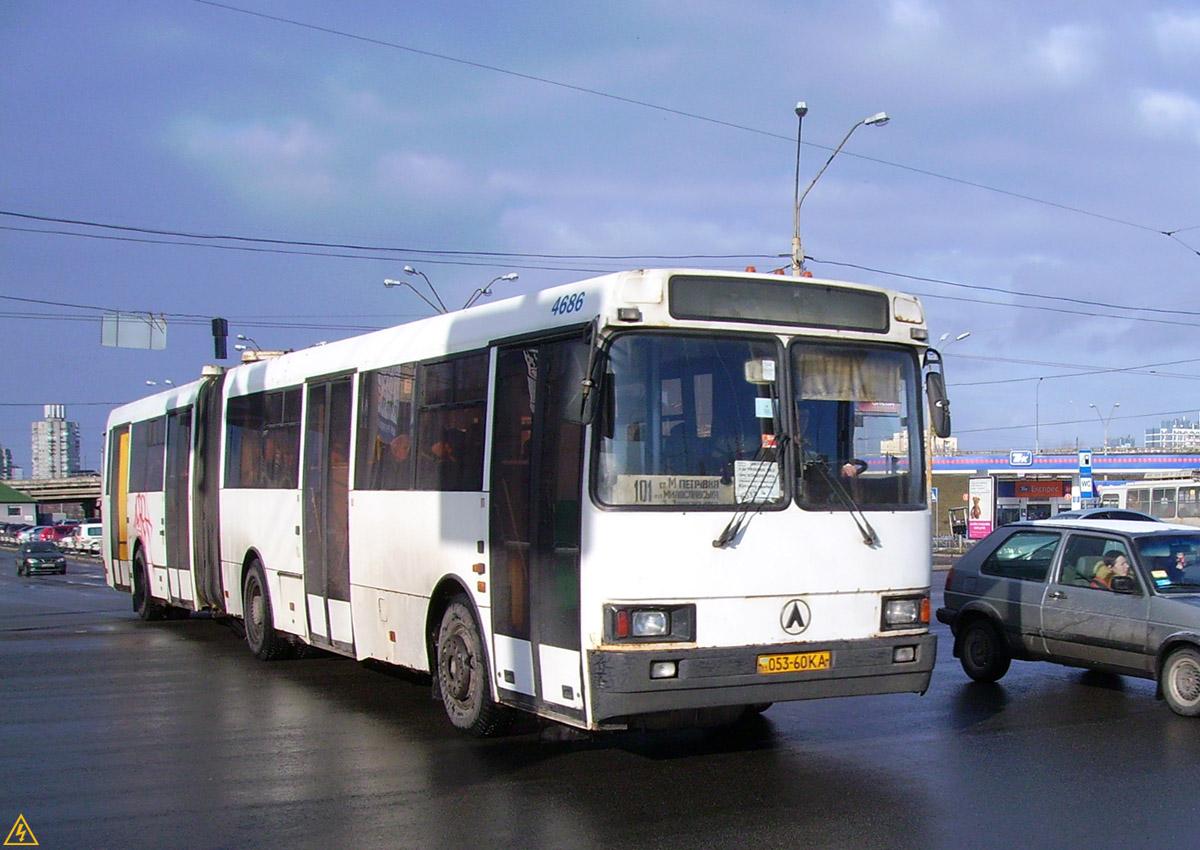 ЛАЗ-А291