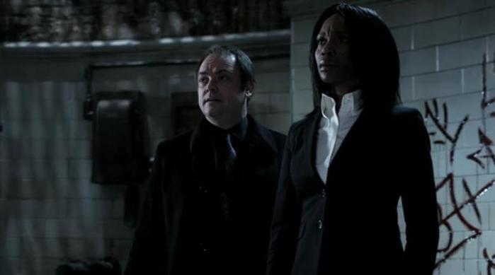 Актеры сериалов «Сверхъестественное» и «Клан сопрано»