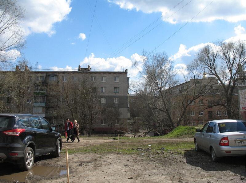 Фото 21 апреля 2015 года